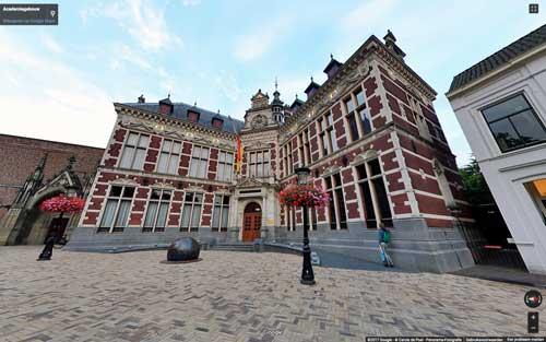 Academie Utrecht