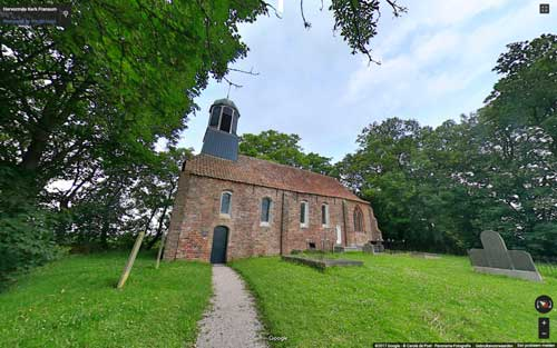 Kerk Fransum