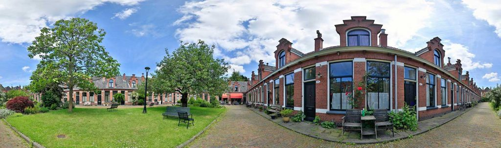 Typografengasthuis