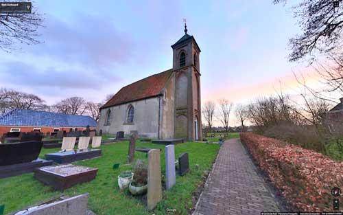 Kerkje Dorkwerd