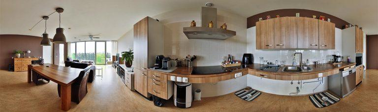 Appartement Kraanvogelstraat