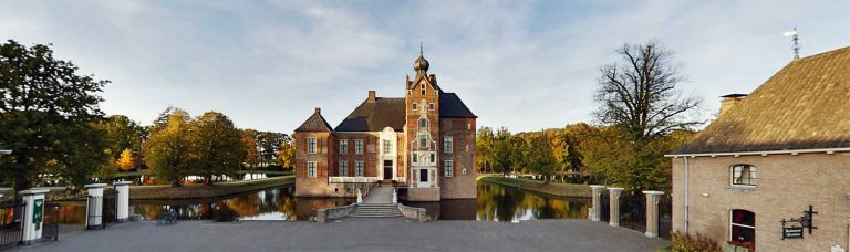 Kasteel Cannenburch, Vaassen