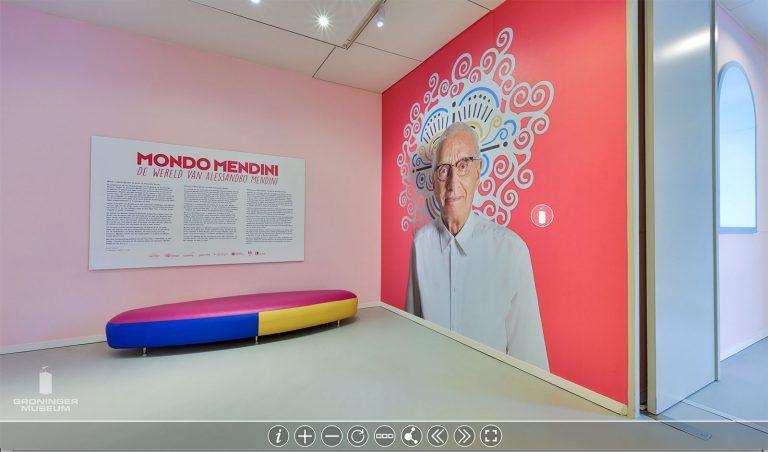 Mondo Mendini, Groninger Museum