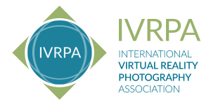 IVRPA - The International Virtual Reality Photography Association